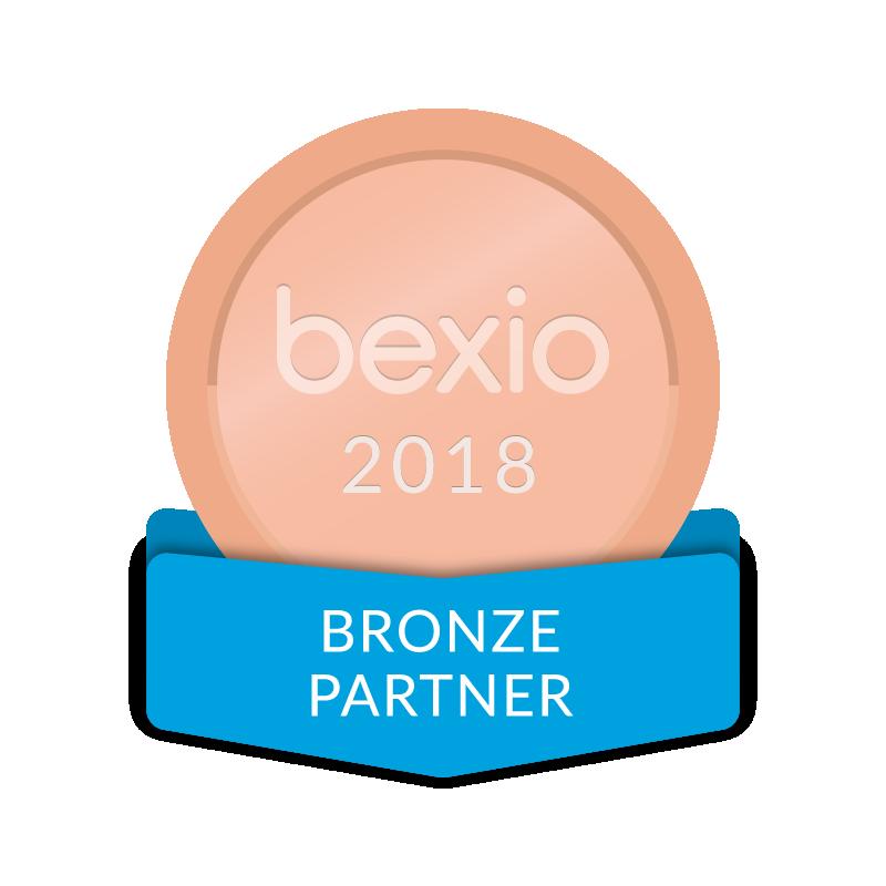 bexio  Partner