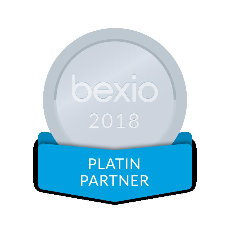 bexio Treuhand Partner